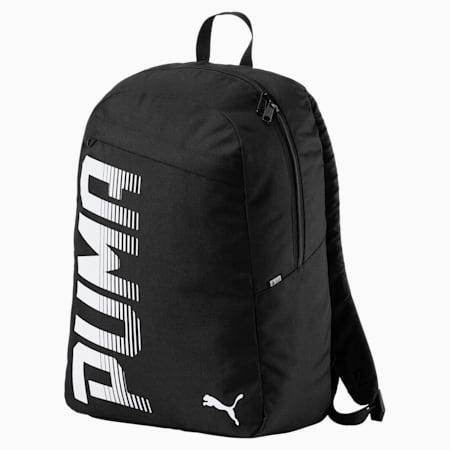 Pioneer Backpack I, Puma Black, small-SEA