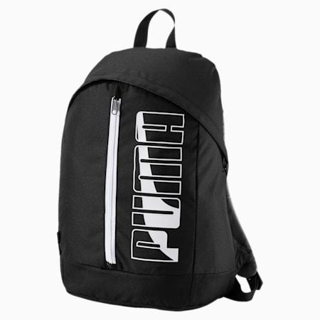 Pioneer Backpack II, Puma Black, small-IND