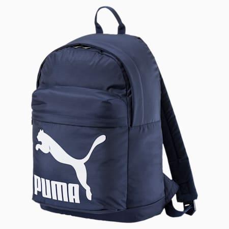 Originals Backpack, Peacoat, small-IND
