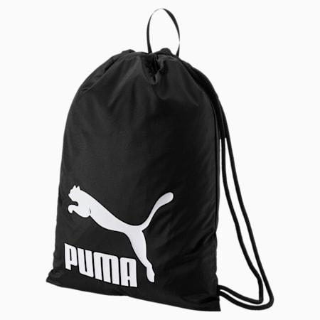 Originals Gym Bag, Puma Black, small-SEA