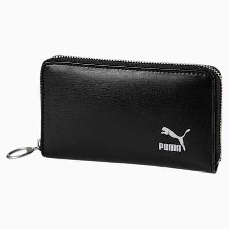 Originals East-West-Wallet, Puma Black, small-IND
