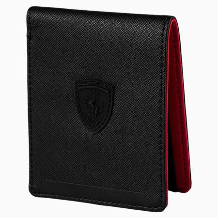 Кошелек Ferrari LS Wallet M, Puma Black, small