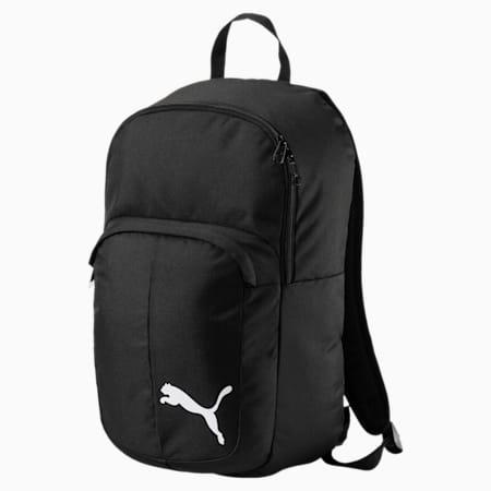 Football Pro Training II Backpack, Puma Black, small-IND