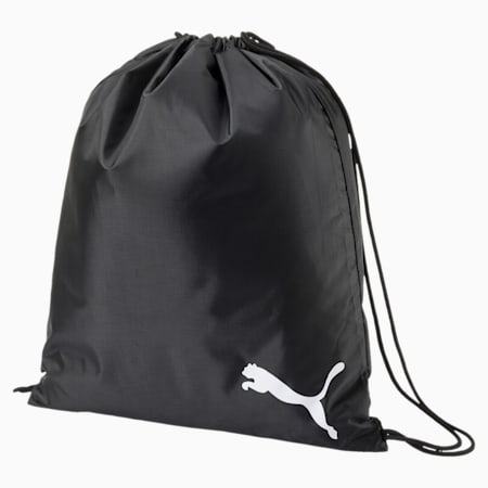 Pro Training II Gym Sack, Puma Black, small-SEA