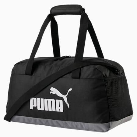 Phase Sports Bag, Puma Black, small