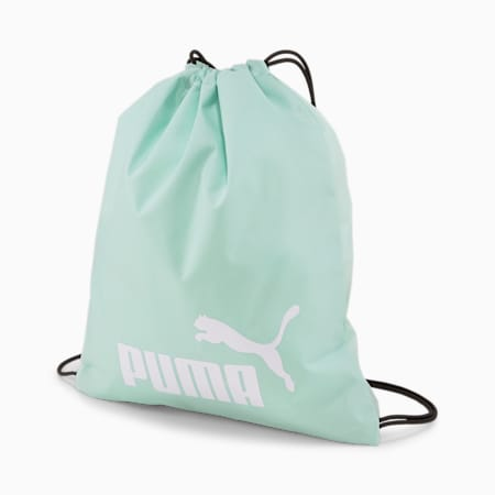 Phase Gym Bag, Mist Green, small
