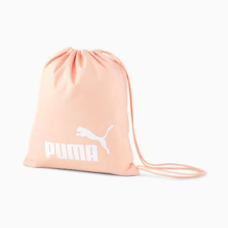 Phase Gym Bag, Apricot Blush, small-GBR