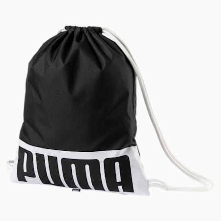 Deck Gym Bag, Puma Black, small