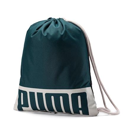 PUMA Deck Gym Sack, Ponderosa Pine, small-IND