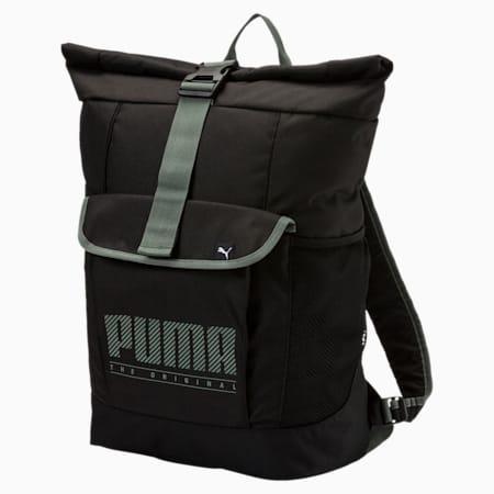 Sole Backpack Plus, Puma Black, small