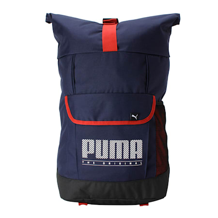 Sole Backpack Plus, Peacoat, small-IND