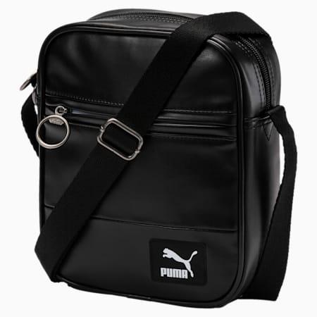 Originals Portable Bag, Puma Black, small-SEA