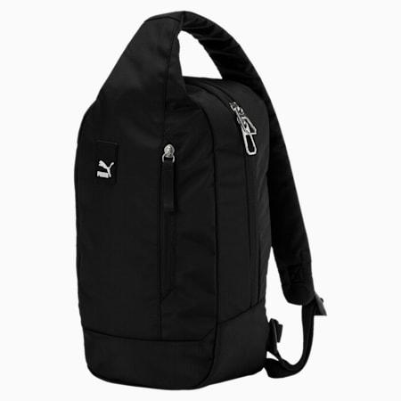 Evo Blaze X-Bag Backpack, Puma Black, small-SEA
