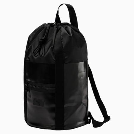 En Pointe Women's Bucket Bag, Puma Black, small-SEA