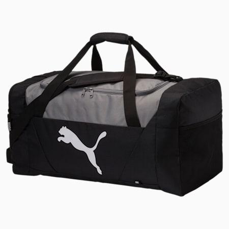 Borsone sportivo Fundamentals, Puma Black, small