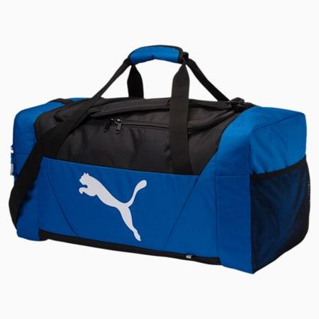 Fundamentals Sports Bag, Turkish Sea, small