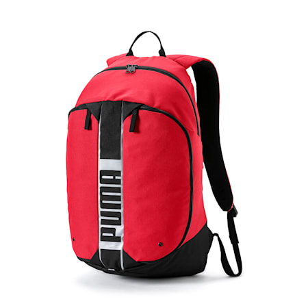 Deck Backpack, Ribbon Red, small-IND