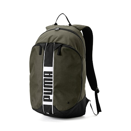Deck Backpack, Forest Night, small-IND