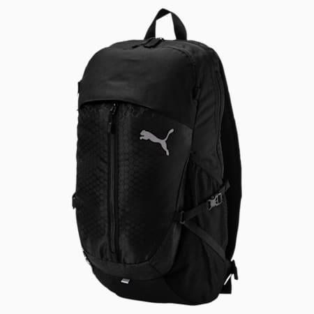 PUMA Apex Backpack, Puma Black, small-IND