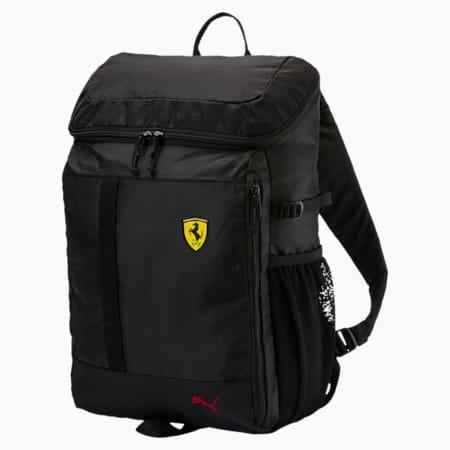 Ferrari Fanwear Backpack, Puma Black, small