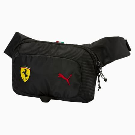 Ferrari Fan Gürteltasche, Puma Black, small