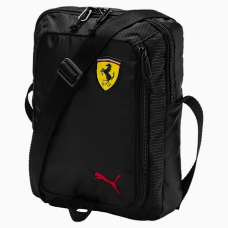 Ferrari Fanwear Portable, Puma Black, small-SEA