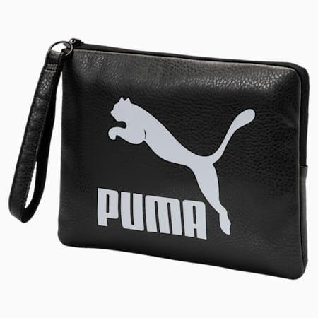 Prime Pouch Metallic, Puma Black-metallic, small-SEA