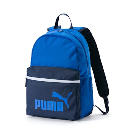 Phase Backpack, Strong Blue-Peacoat, small-IND