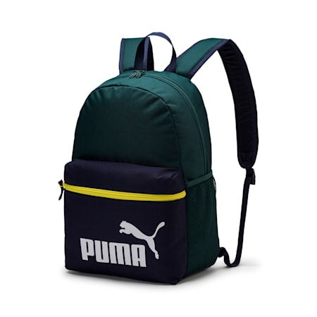 Phase Backpack, Ponderosa Pine-Peacoat, small-IND