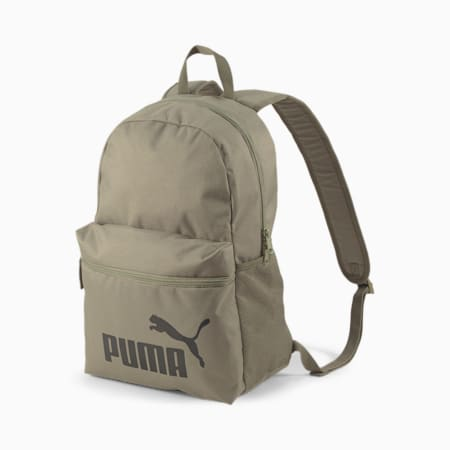 Phase Backpack, Burnt Olive, small