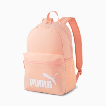Phase Backpack, Apricot Blush, small