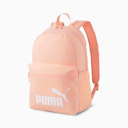 プーマ フェイズ バックパック 22L, Apricot Blush, small-JPN
