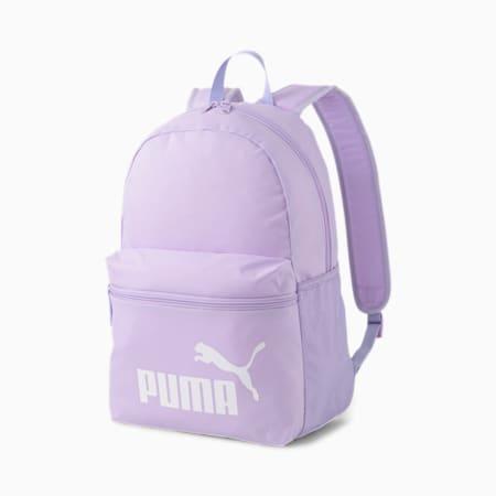 Phase Backpack, Light Lavender, small