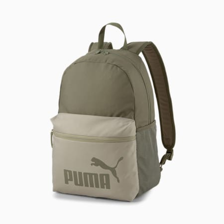 Phase Backpack, Grape Leaf-Covert Green, small