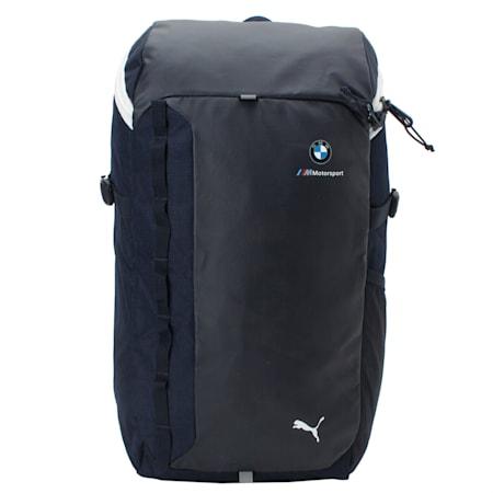 BMW M Motorsport Backpack, Team Blue, small-IND