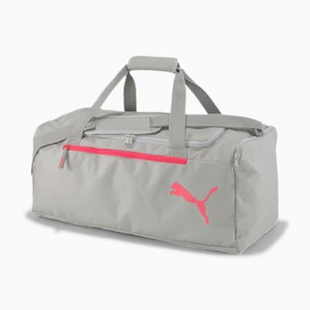 Fundamentals Medium Sports Bag, Limestone, small-IND