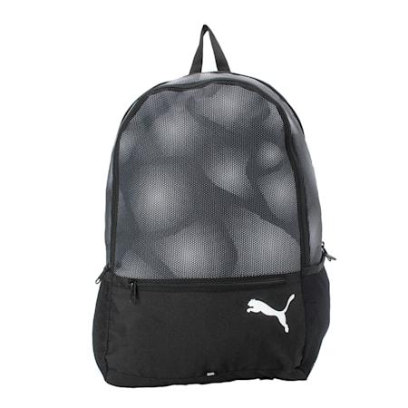 PUMA Alpha Backpack, Puma Black, small-IND