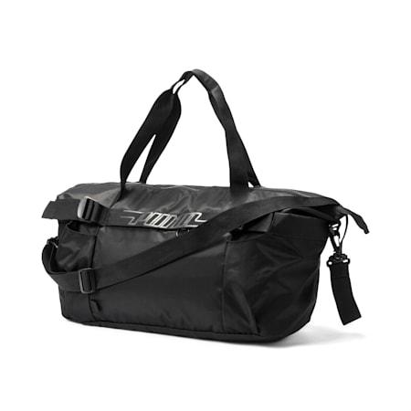 Cosmic Women's Training Bag, Puma Black, small-IND
