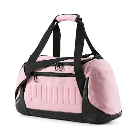 Gym Duffel Bag, Bridal Rose, small