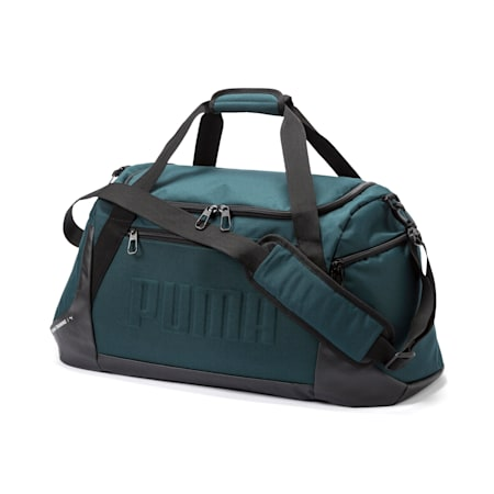 GYM Medium Duffle Bag, Ponderosa Pine, small