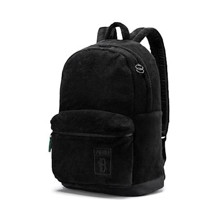 PUMA x BIG SEAN Backpack, Puma Black, small