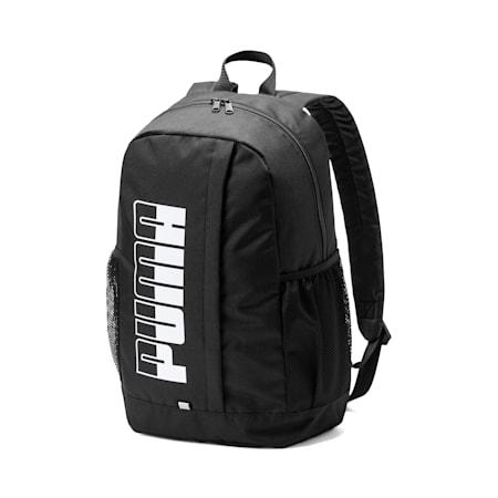 Plus II Backpack, Puma Black, small-SEA