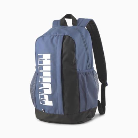 Plus II Backpack, Dark Denim, small-IND