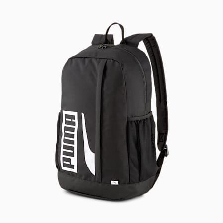 PUMA Plus Backpack II, Puma Black, small