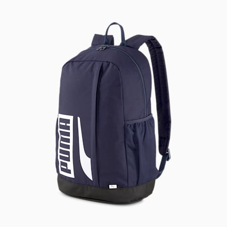Plus II Backpack, Peacoat, small