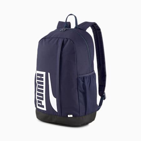 PUMA Plus Backpack II, Peacoat, small