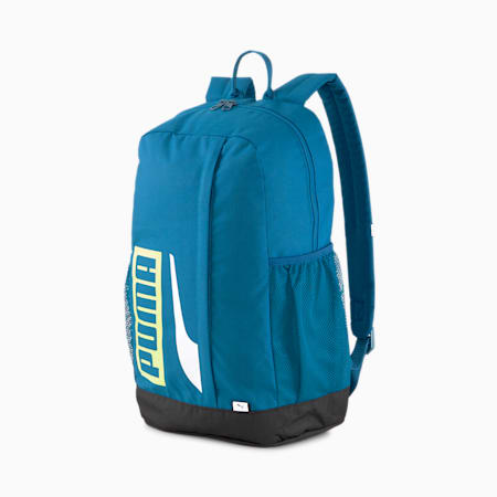 PUMA Plus Backpack II, Digi-blue, small