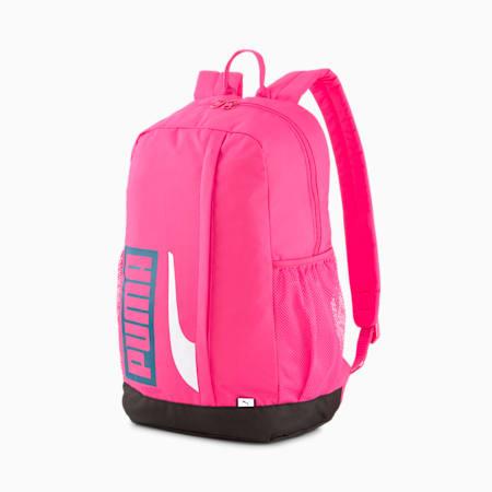PUMA Plus Backpack II, Glowing Pink, small
