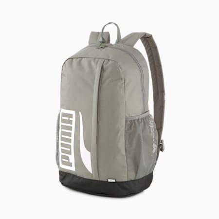 PUMA Plus Backpack II, Ultra Gray, small
