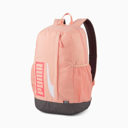 Plus II Backpack, Apricot Blush, small-GBR